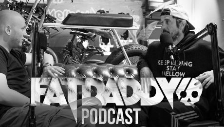 <pre>The Fatdaddy Podcast # 1 - Alexis van Mellow Boards over elektrische skateboardcultuur
